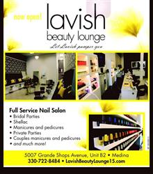 Lavish Beauty Lounge